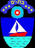 לוגו בת ים