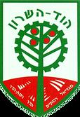לוגו הוד השרון