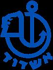 לוגו אשדוד