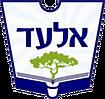 לוגו אלעד