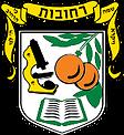 לוגו רחובות